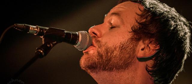 Young Rebel Set Sänger Matthew Chipchase völlig überraschend gestorben.
