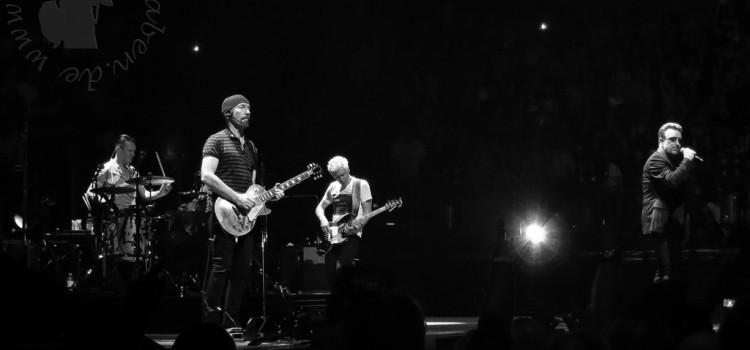 U2 – 17.10.2015 – Köln – Lanxess-Arena