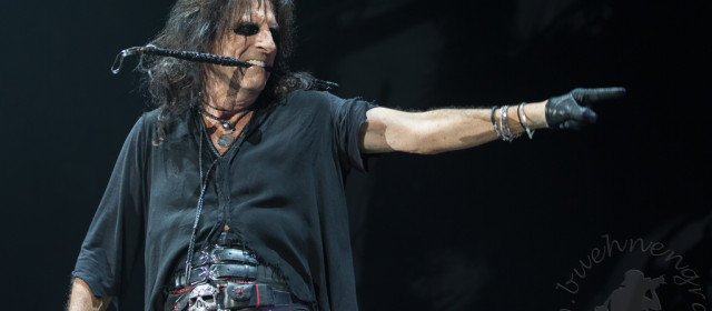Happy 70th Birthday Alice Cooper