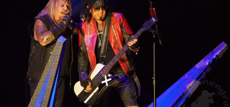 Mötley-Crüe-Reunion !!!!