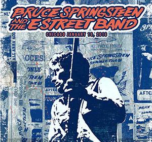 Bruce Springsteen verschenkt Live-Concert als MP3-Download
