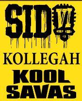 SIDO, KOLLEGAH und KOOL SAVAS bei den KSK-Open 2016