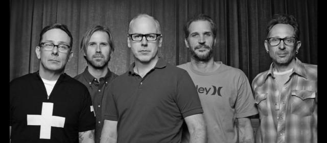Bad Religion – 27.06.2016 im LKA-Longhorn Stuttgart