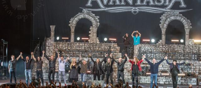 AVANTASIA – Neues Album und Tour