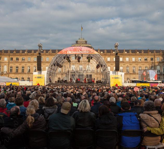 Tatort meets Pop & Poesie und den VFB-Abstieg