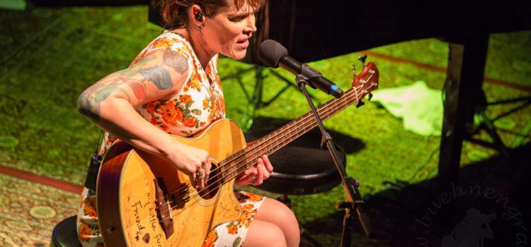 Beth Hart – 06.06.2016 – Ludwigsburg – Scala