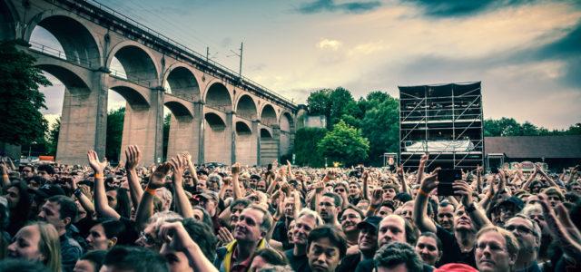 HipHop Live am Viadukt in Bietigheim-Bissingen:  Weiterer Act bestätigt.