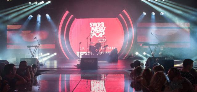 Das war das SWR3 New-Pop-Festival 2016