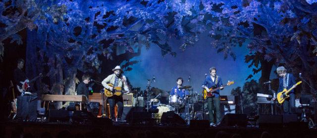 WILCO@ New Fall Festival 2016 – 30.10.2016 – Stuttgart – Liederhalle