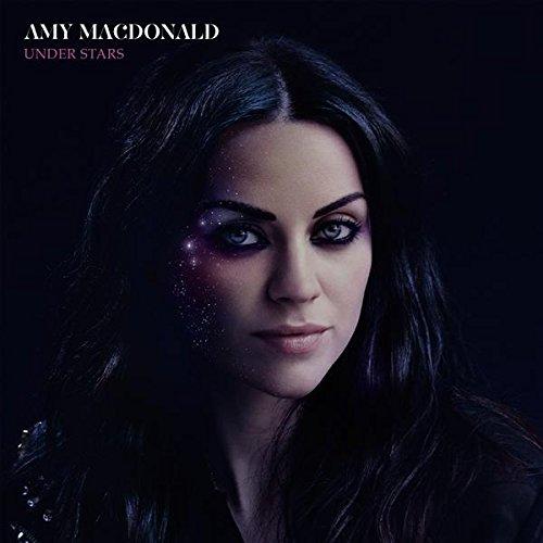 Amy Mcdonald // Under Stars // 17.02.2017