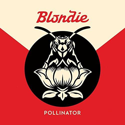 Blondie // Pollinator // 05.05.2017