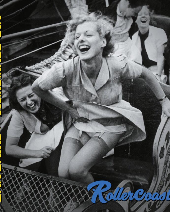 Dan Baird & Homemade Sin  // Rollercoaster