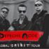 Depeche Mode // 28.11.2017 // Stuttgart // Schleyerhalle