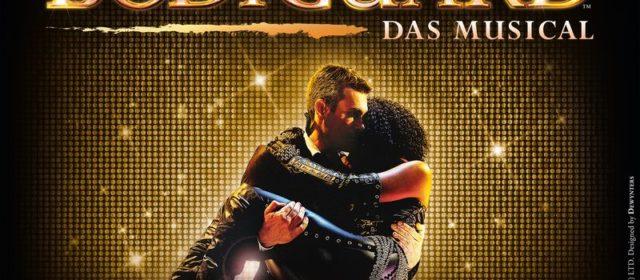 Bodyguard – Das Musical – Ab 28.09.2017 in Stuttgart