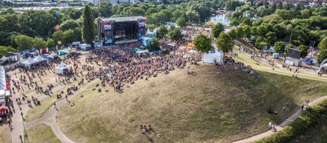 DAS FEST 2018 // 20.07. – 22.07.2018 // Karlsruhe // Die ersten Bands sind bekannt
