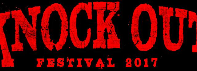 Knock Out Festival 2017 // 16.12.2017 // Karlsruhe // Schwarzwaldhalle