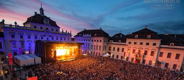 KSK Music-Open 2020 in Ludwigsburg finden nicht statt.