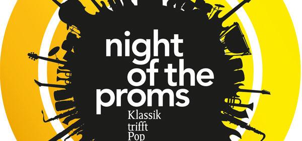 Night Of The Proms 2017 // 19.12.2017 // Stuttgart // Schleyerhalle