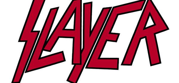 Slayer hören auf