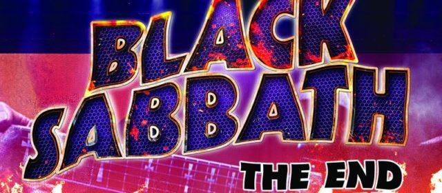 Black Sabbath: The End of the End – Heute Abend (12.01.2018 21:45) auf ARTE