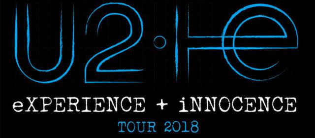 U2  – Deutschland-Termine 2018 stehen fest