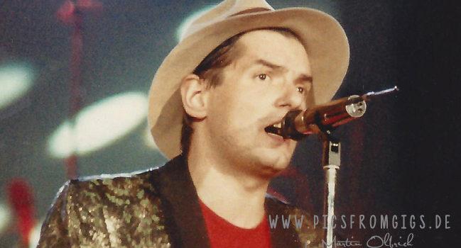 Heute vor 20 Jahren starb Falco.