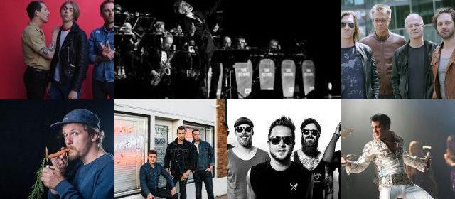 Musical – Comedy – Plattenpäsentation – Rock – Swing – Rockabilly. Vom 23.04.- 29.04.2018 ist in und um Stuttgart für jeden was dabei.