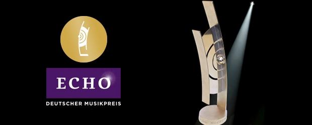 Echo – Der Deutsche Musikpreis wird abgeschafft.
