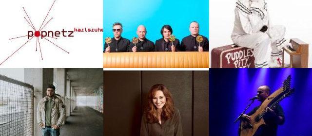 Wieder jede Menge großartige Konzerte und Events in kleinen Locations. Das ist vom 14.05.-20.05.2018 in und um Stuttgart los.