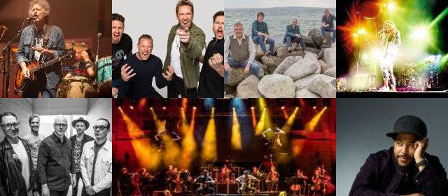 Alte Bekannte – Rock aus Kanada – Eröffnung der Open-Air Saison – Schlager u.v.m. In den nächsten 2 Wochen ist einiges los in und um Stuttgart.