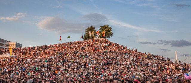 DAS FEST 2019 in Karlsruhe. Die ersten Acts sind bekannt !!