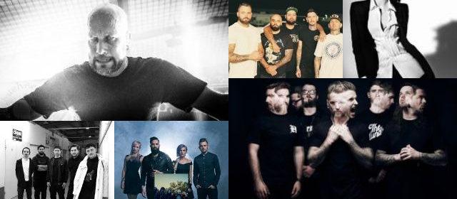 Berliner Mixtur, 40 jähriges Bühnenjubliäum, Progressive-Metal, US-Rock, Metlacore. Das ist los in und um Stuttgart vom 11.06. – 24.06.2018