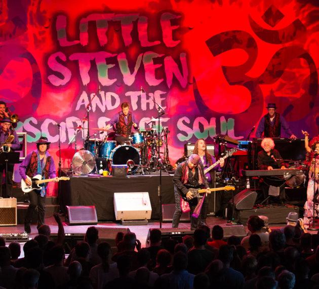 Little Steven & The Disciples of Soul @ Zeltival // 25.07.2018 // Karlsruhe // Zeltival