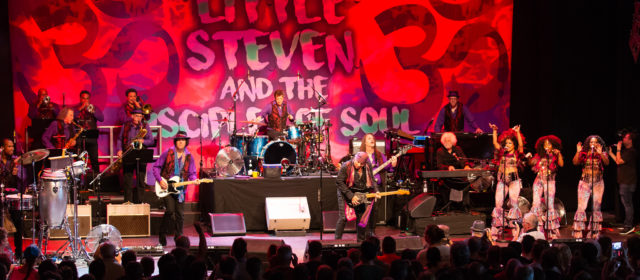 Little Steven & The Disciples of Soul @ Zeltival // 25.07.2018 // Karlsruhe // Zeltival