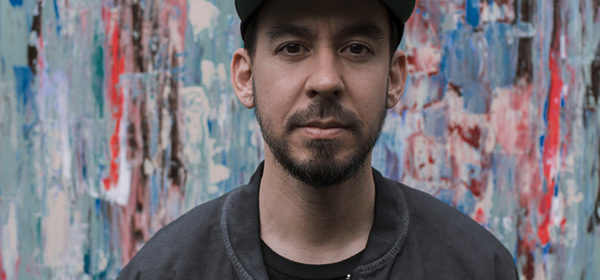 Mike Shinoda: Linkin Park-Frontmann auf Solo-Tour. Am 22.03.19 in der MHP-Arena in Ludwigsburg