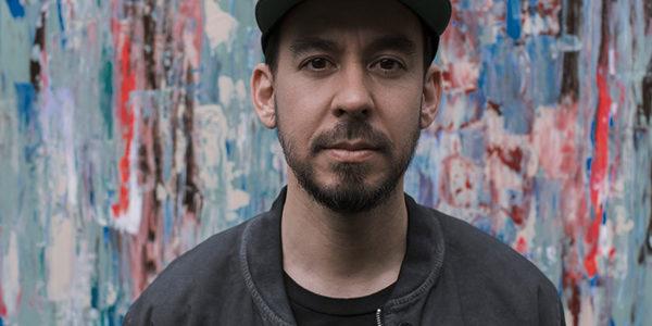 Mike Shinoda: Linkin Park-Frontmann auf Solo-Tour. Am 22.03.19 in der MHP-Arena in Ludwigsburg
