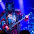 Lordi in der Rockfabrik in Ludwigsburg 2018