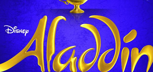 Hauptdarsteller für magisches Disney Musical ALADDIN stehen fest