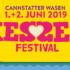 2019 gibt es in Stuttgart ein neues Festival.