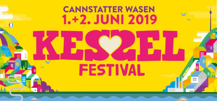 Kessel-Festival Stuttgart: UPDATE !!!! Weitere Acts bestätigt.