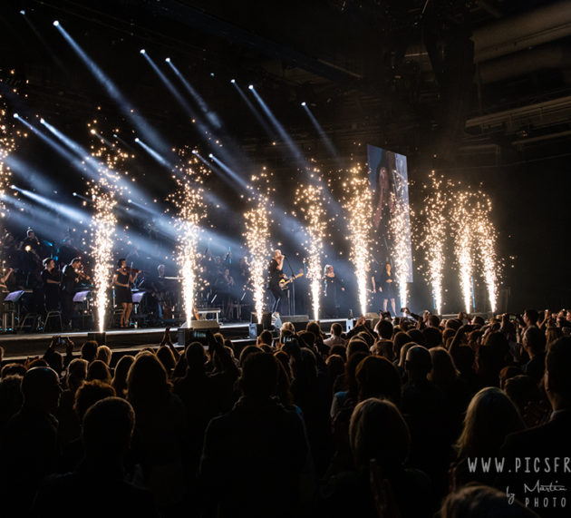 Night of the Proms 2018 in Stuttgart: Pop und Klassik verschmelzen zum 25. Mal.