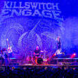 Killswitch Engage Stuttgart 2019