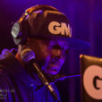 Grandmaster Flash Stuttgart 2019