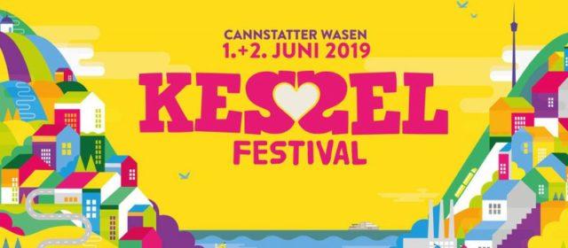 Kessel-Festival News !!!!  Das Line-Up ist komplett.