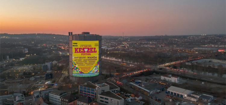 Kesselfestival Stuttgart