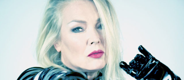 KIM WILDE: Wilde Winter Acoustic – An Evening Of Hits And Xmas Songs. Am 5.12.2019 in der Scala in Ludwigsburg.