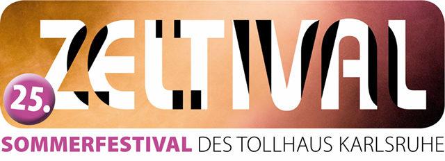 Das Zeltival in Karlsruhe feiert silberne Hochzeit