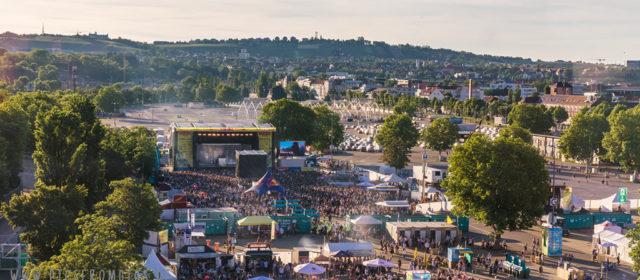 Kessel-Festival 2020 in Stuttgart: Neue Bands bestätigt.
