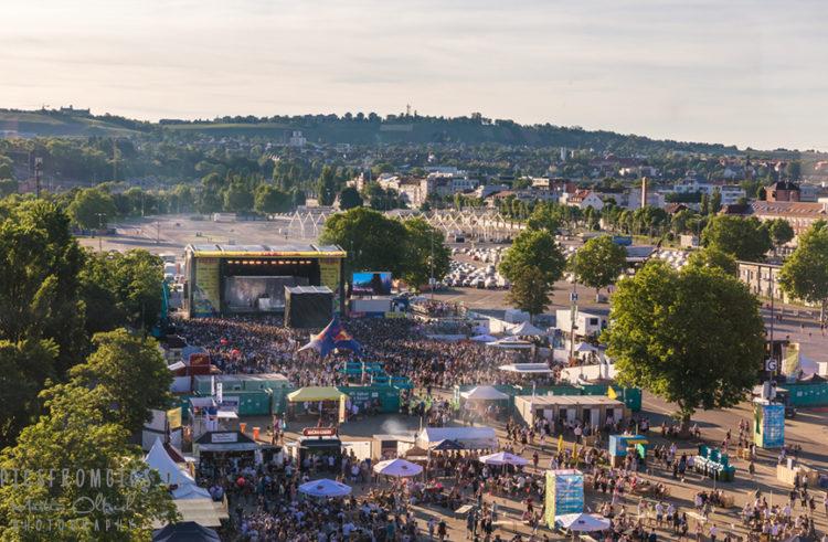 Save the Date. Das 2. Kessel-Festival in Stuttgart findet vom 20-21.6.2020 statt.