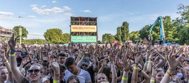 Kessel-Festival 2020 in Stuttgart entfällt.